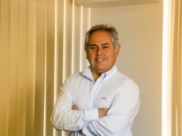 Alberto Muñoz - Director Comercial de Ofisis