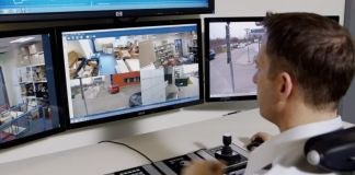 Axis Communications & ISS - Seguridad Ciudadana (4)