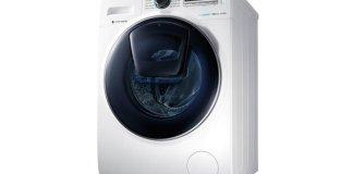 lavadora Addwash