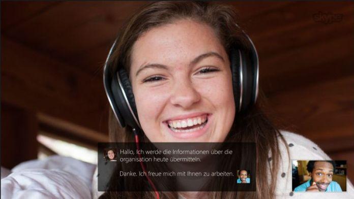 2015 Oct 1 Skype Translator Desktop Announcement - Screenshot 3