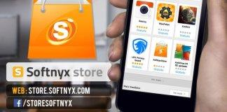 Softnyx Store