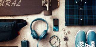 Nueva línea de audífonos h.ear de Sony