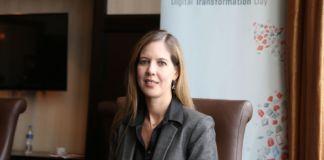 Luisa Márquez - Directora General de Oracle Perú