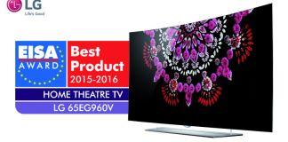LG-4K-OLED-TV-65EG960V_EISA-Award1