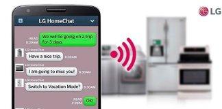 LG-HomeChat