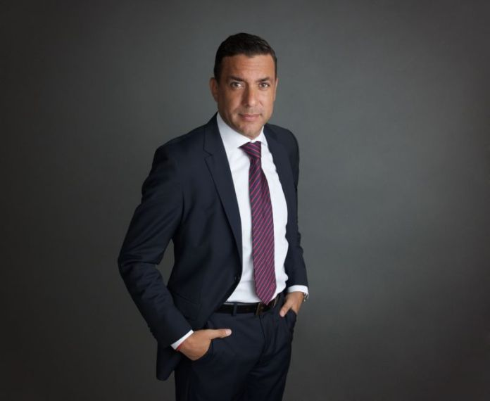 Oscar Chavez Arrieta