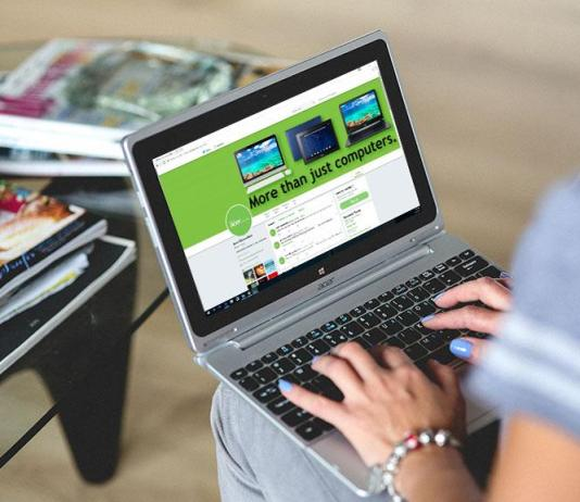 Acer - 4 maneras de extender la vida útil de tu batería