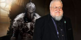 Elden Ring y George R.R. Martin
