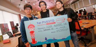 Proyecto de Salud Digital ganó la IV Hackathon La Positiva