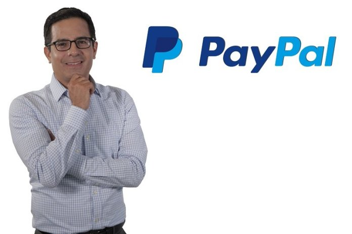 Federico Gómez Schumacher, Director General, PayPal Hispanoamérica