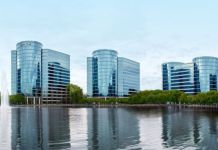 Foto - Oracle Corporation