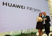 Huawei P30 Pro en Perú