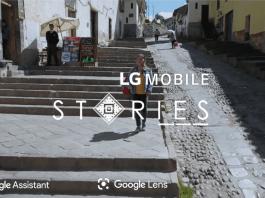LG Mobile Stories