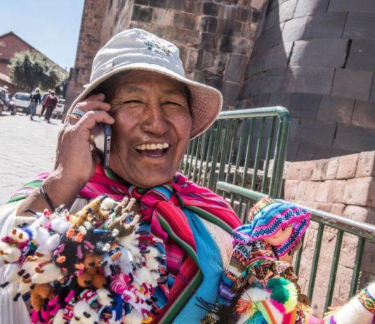 MTC 5G en Perú