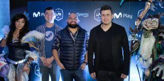 Movistar eSports Perú 2