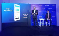 Nokia 3.1 llega al Perú con Claro