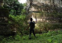 Secretos de los Mayas por Nat Geo