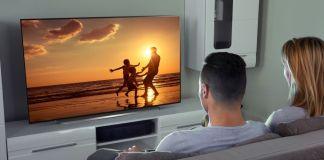 TELEVISORES DE 55 LIDERARON LA VENTA EN EL PRIMER SEMESTRE