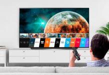 TELEVISORES LG PRESENTAN NUEVAS FUNCIONES CON INTELIGENCIA ARTIFICIAL