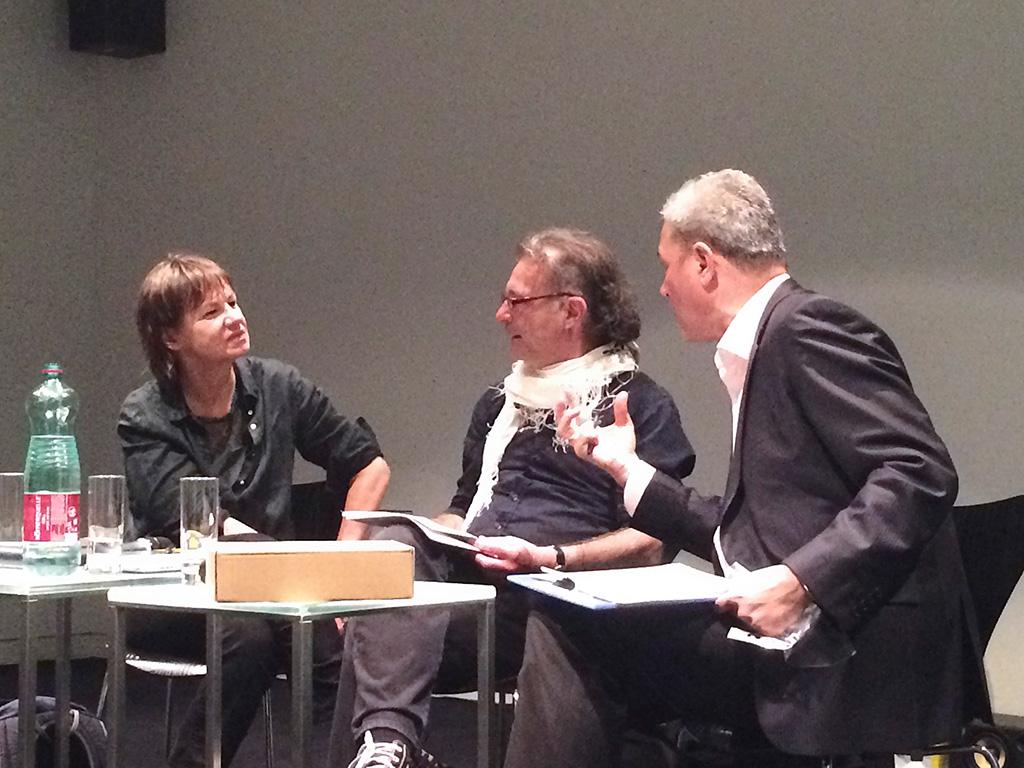 Technopolitics Salon: Dividuelle Dividende