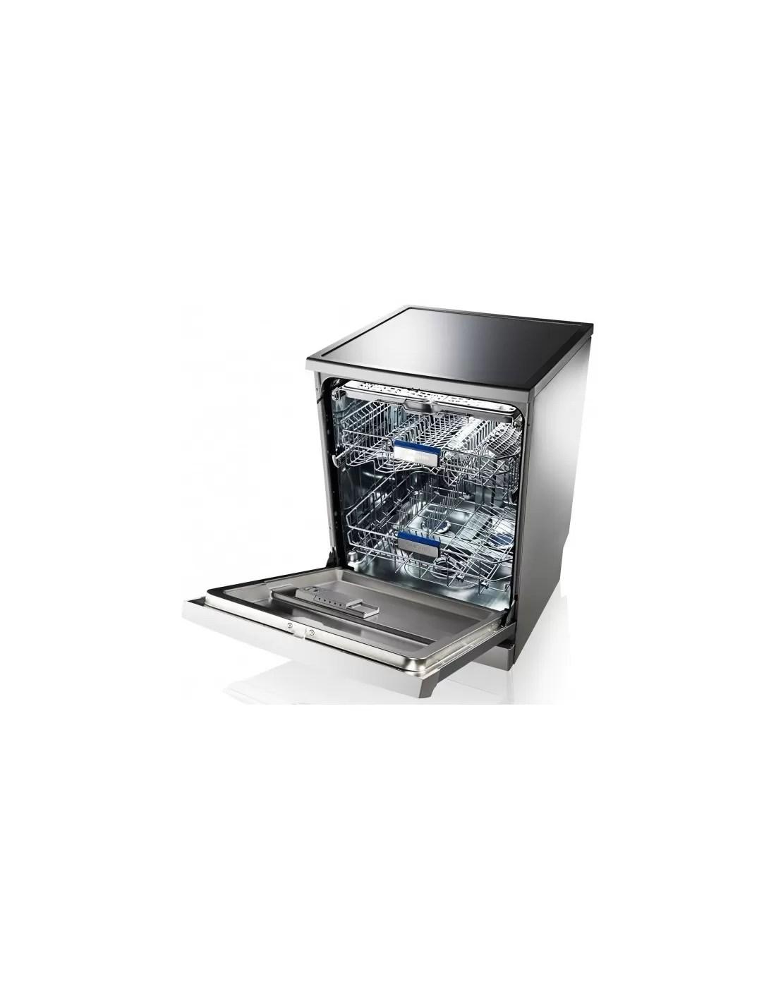 lave vaisselle samsung 13 couverts inox dw60h5050fs