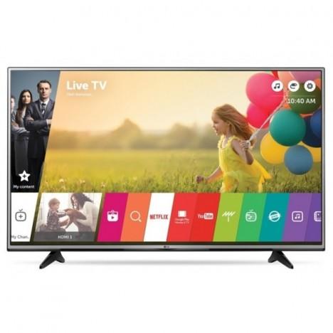 tv lg 4k 49 pouces prix