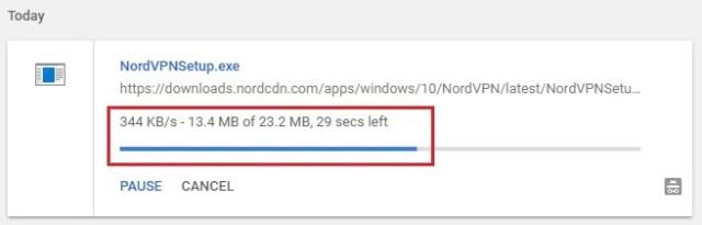 windows 10 EXE file