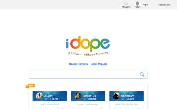 iDope Unblocked by using iDope Proxy site and Mirror website