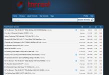 TorrentDownload Proxy Site list 2018 & mirrors to unblock TorrentDownload.ch