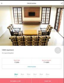 Nestaway Brokerage Free Apartments