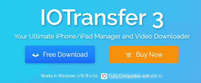 Transferring Files Made Easy by IOTransfer 3   TechnOrange