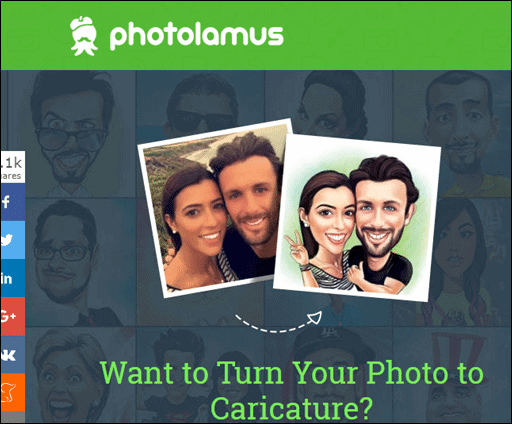 16 Sites That Let You Create Avatars From Photos