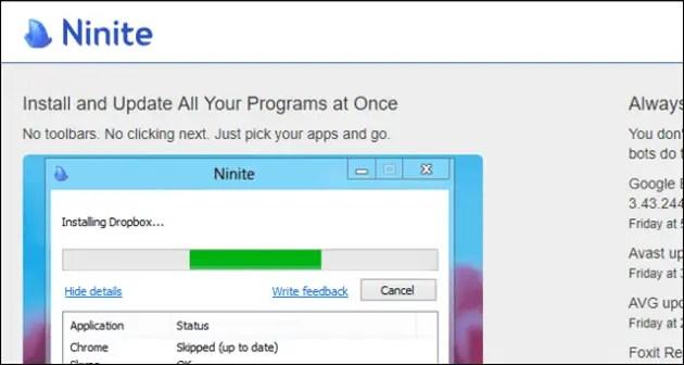 ninite-software-download-website