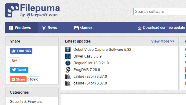 filepuma-free-software-download
