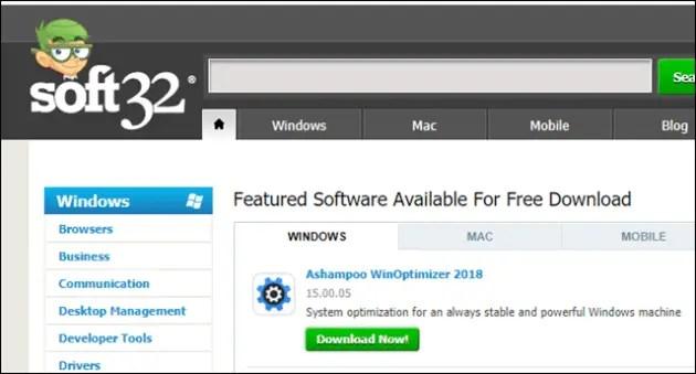 soft32-best-download-sites