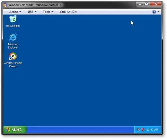 How to Set Up Windows XP Mode on Windows 7