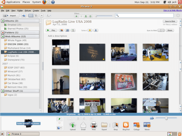Download the Latest Picasa 3 – Sync to Web, Retouch and ...