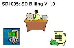 VF02 - Change Billing document in SAP