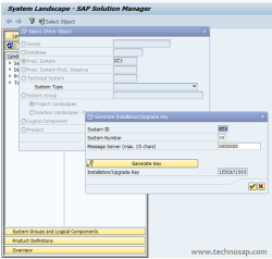 Types of Transport Request in SAP?