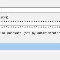 Reset SAP ITS 6.20 Itsadmin Password