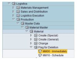 SAP PP Tables ( Production Planning ) Module Technosap