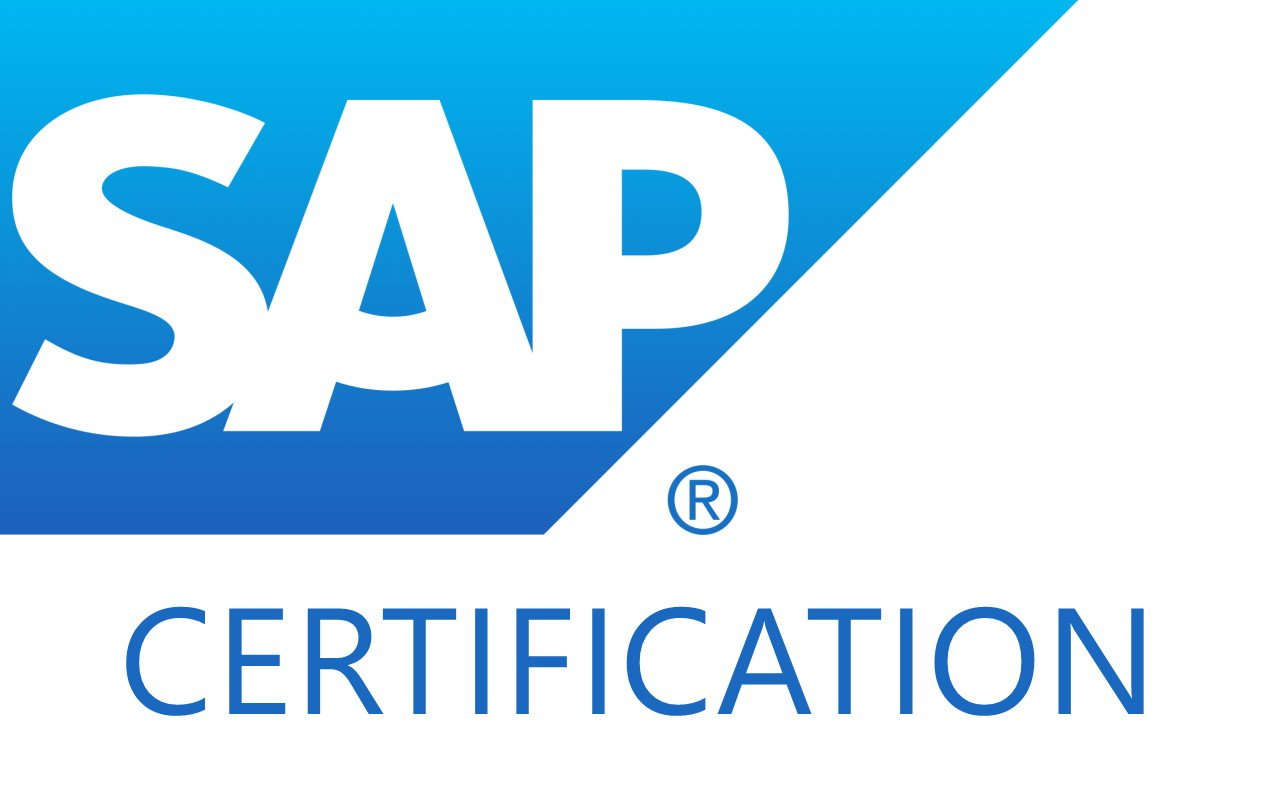 Sap Certification Sap Course And Training For Beginners Technosap