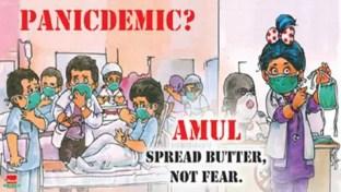 Amul Swine Flue