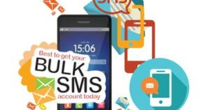 Bulk SMS Sender ID