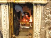 Rani Sati and Karni Mata