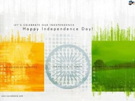 Lets Celebrate the Independence Day Free Independence Day Theme for Windows 7
