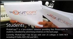PhokatCopy A4