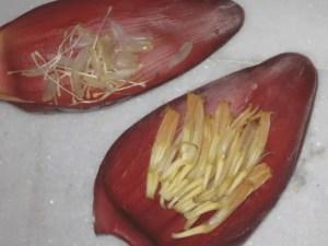 Mochar Ghonto Recipe : Dish made from Banana flower