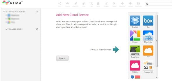 Manage & Transfer files between Cloud Storage from a Single interface