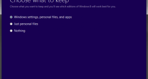 Windows 10 Upgrade Checklist